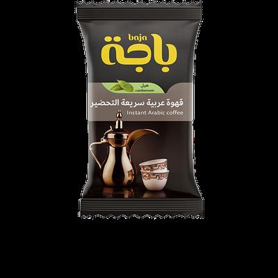 Nana نعناع قهوة عربية باجة سريعة التحضير بالهيل 30 جرام