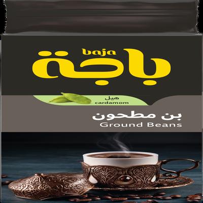 Nana نعناع قهوة باجة تركية مع الهيل 400 جرام