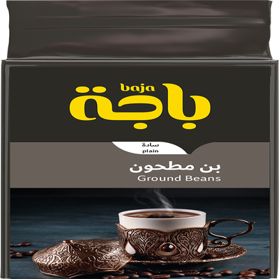 Nana نعناع قهوة تركية باجة بدون هيل 200 جرام