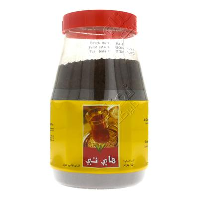 Nana نعناع شاي هاي تي خشن 450 جرام