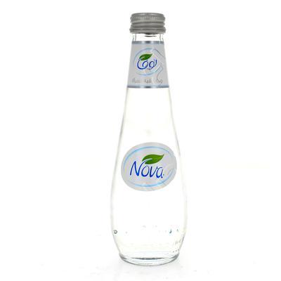 Nana نعناع مياه نوفا زجاج 250 مل