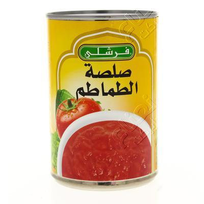 Nana نعناع معجون طماطم فرشلي 425 جرام