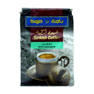Nana نعناع قهوة تركية باجة مع هيل 200 جرام