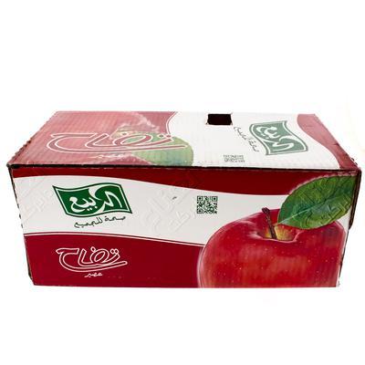 Nana نعناع كرتون عصير الربيع تفاح 330 مل 18