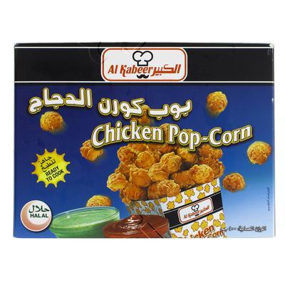 Nana نعناع بوب كورن الكبير دجاج 400 جرام