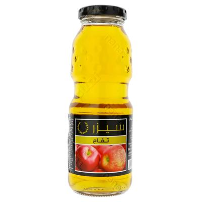 Nana نعناع عصير سيزر تفاح بدون اضافة سكر 250 مل