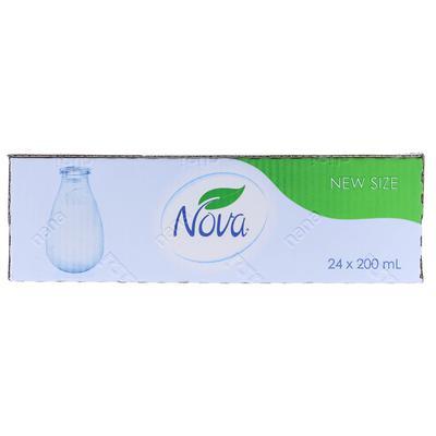 Nana نعناع مياه نوفا 200 مل 24