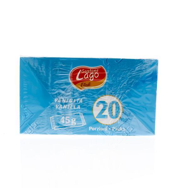 Nana نعناع Poker Wafer Vanilla Cream 45 G 20