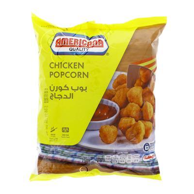بوب كورن امريكانا دجاج 400جرام