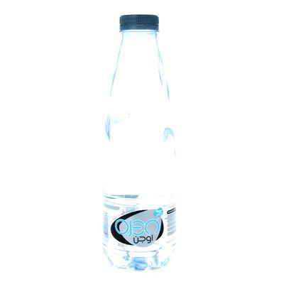 Nana نعناع مياه اوجن 400 مل