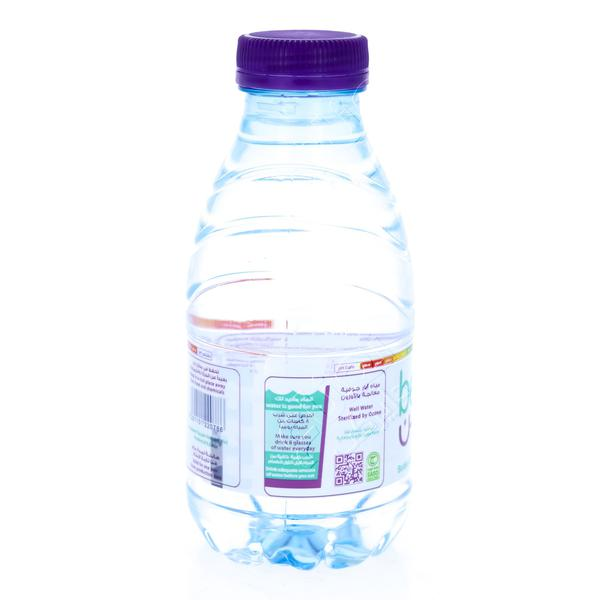 Nana نعناع مياه بيرين 200 مل