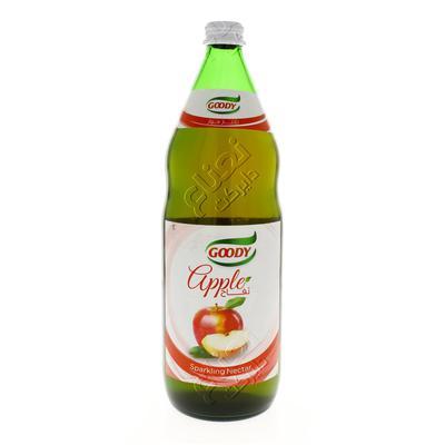 Nana نعناع Goody Sparkling Nectar Apple 1 L