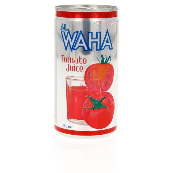Nana نعناع عصير الواحة طماطم 180 مل