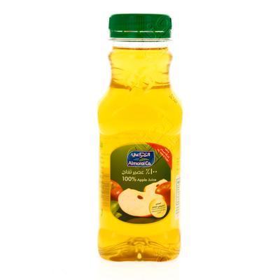 Nana نعناع عصير المراعي تفاح بدون اضافة سكر 300 مل
