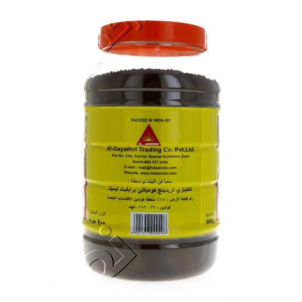 Nana نعناع شاي هاي تي أسود فرط 900 جرام